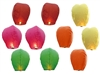 10 PACK COLOR PREMIUM SKY LANTERN