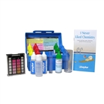 Taylor Residential i-CARE Test Kit K-1005