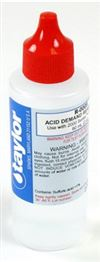 Taylor Acid Demand Reagent 60ml # R-0005-C