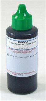 Taylor Total Alkalinity Indicator 60ml # R-0008-C