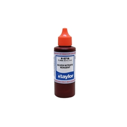 Taylor Silver Nitrate Reagent (200ppm) 60ml #R-0718-C