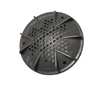 "A&A Manufacturing PDR2 10"" Main Drain Cover"