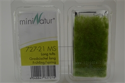 4mm Spring Tufts  [Micropack]