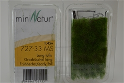 6mm Early Fall Tufts  [Micropack]