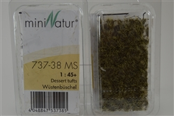4/6mm Desert Karst Tufts  [Micropack]