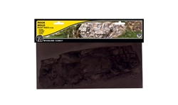 Facet Rock Mold [Woodland Scenics]