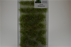 20mm Leafy Tufts [Spring]