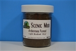 "Scenic Mud 180 ml - Ardennes Forest Light Bodied ""Dry"""
