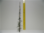 "Distressed Pine Tree 15""   (5/16"" trunk)"