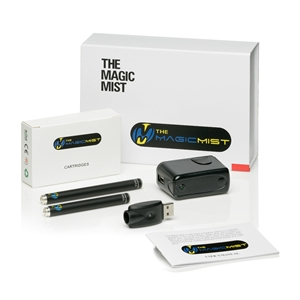 Magic Mist Deluxe Kit