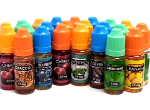 Magic Mist E-liquid (10ml)