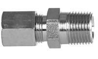 47205 - Tube Compression Fitting
