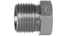 47229 - Tube Compression Fitting
