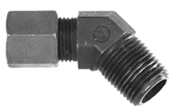 47355 - Tube Compression Fitting