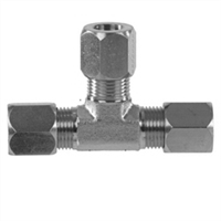 47705 - Tube Compression Fitting