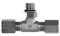 47715 - Tube Compression Fitting
