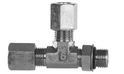 47716 - Tube Compression Fitting