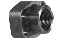 W46 - Flange Fitting