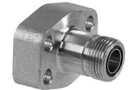 W604 - Flange Fitting