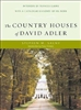 The Country Houses of David Adler (S. Salny)