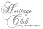 Gold Patron - Heritage Club Membership