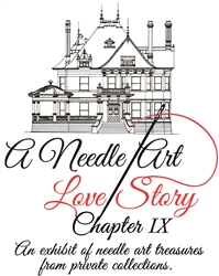 Needle Art Love Story Host Committee
