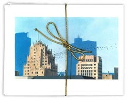 Note Cards by local artists - Set of 12, 3 images