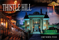 Thistle Hill Postcard
