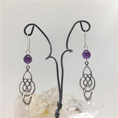Duet Earrings