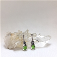 Elfin Teardrop Earrings