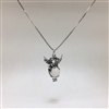 Flying Dragon Necklace
