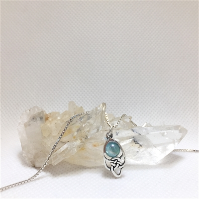 Serenity Necklace