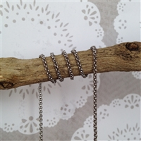 Stainless Steel Marine Grade 316L Rolo Chain