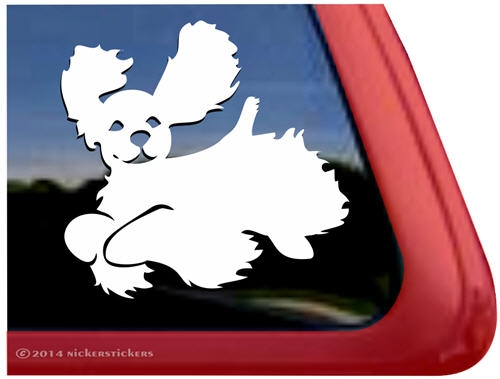Custom Cocker Spaniel Gun Dog Decals Amp Stickers