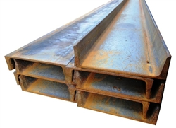 "10"" X 8.4# CHANNEL IRON X 20'"