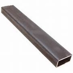 "2""X4""14GAX24' PAINTED RECTANGULAR TUBING"
