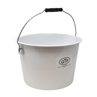 Epoxy Coated Bucket