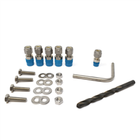 Gammon Gauge Installation Kit