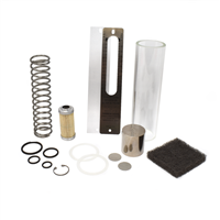 Gammon Gauge Rebuild Kit, 0-30 PSI