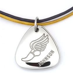 MyMVP™ Track Necklace