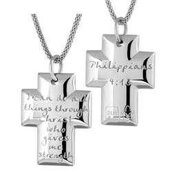 MyFaith Cross Necklace