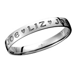 LifeLove Bangle Bracelet