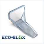 SnoBlox Deuce Eco Snow Guard For Metal Roofs