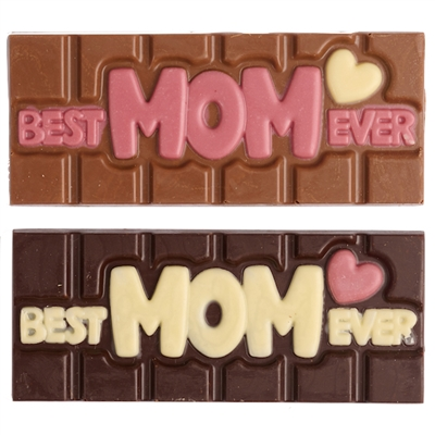 Mothers' Day Customised Chocolate Gift