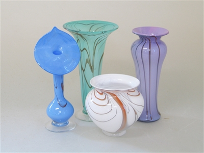 Jade Signature Series Vases