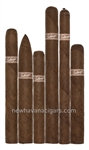 Tatuaje HUNTER Sampler (Six Original Brown Labels)