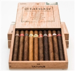 Tatuaje Lancero Sampler of 10
