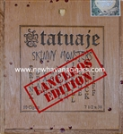 Tatuaje Skinny Monsters LANCEROS EDITION Box of 10