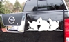 Strut Your Stuff Decal