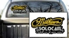 Mathews Archery Full Color Decal
